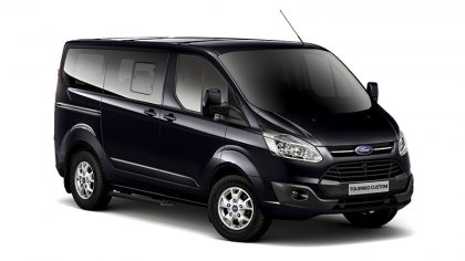 FORD Tourneo Custom Titanium 310L