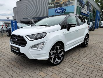 FORD EcoSport ST-Line 2020R.