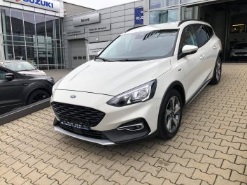 FORD Focus Active 2019R.