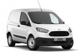 FORD Transit Courier Ambiente