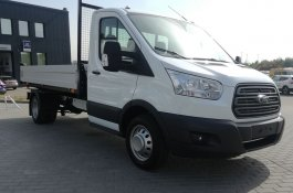 FORD Transit 350 L3 Ambiente S-Cab