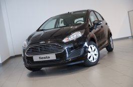 FORD Fiesta Ambiente Silver X